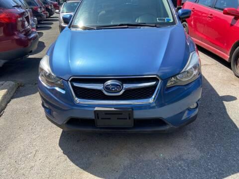 2015 Subaru XV Crosstrek for sale at DPG Enterprize in Catskill NY