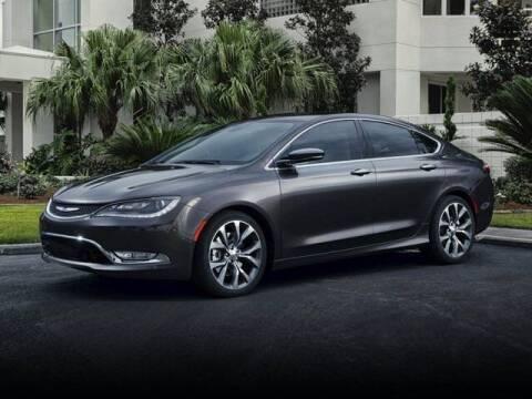 2016 Chrysler 200 for sale at Legend Motors of Detroit - Legend Motors of Waterford in Waterford MI