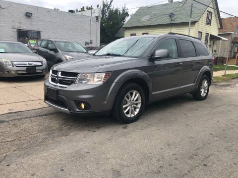 2013 Dodge Journey for sale at Trans Auto in Milwaukee WI