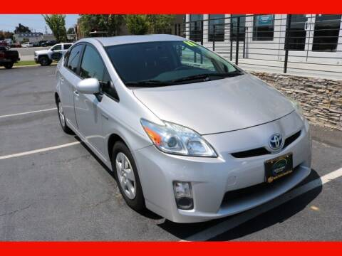 2011 Toyota Prius for sale at AUTO POINT USED CARS in Rosedale MD