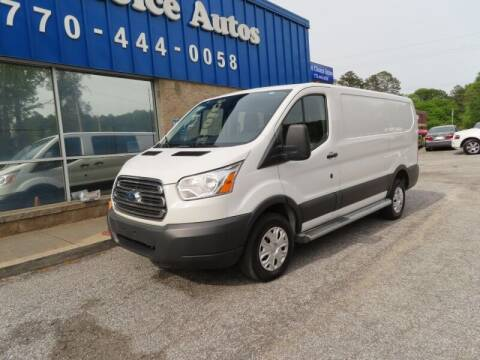 2018 Ford Transit Cargo for sale at Southern Auto Solutions - 1st Choice Autos in Marietta GA