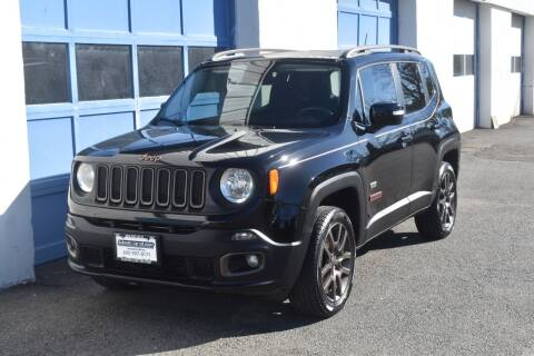 2016 Jeep Renegade for sale at IdealCarsUSA.com in East Windsor NJ
