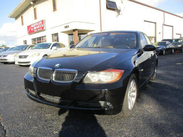 2007 BMW 3 Series for sale at Premium Auto Collection in Chesapeake VA