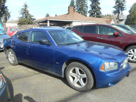 2009 Dodge Charger for sale at Lino's Autos Inc in Vancouver WA