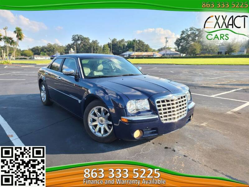2006 Chrysler 300 for sale at Exxact Cars in Lakeland FL