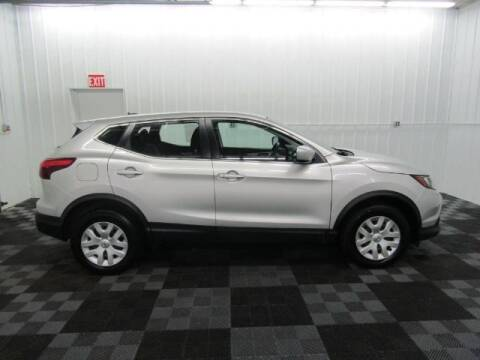 2019 Nissan Rogue Sport for sale at Michigan Credit Kings in South Haven MI