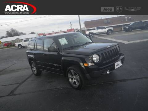 2017 Jeep Patriot for sale at BuyRight Auto in Greensburg IN