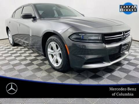 2017 Dodge Charger for sale at Preowned of Columbia in Columbia MO