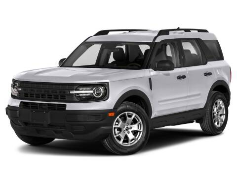 2021 Ford Bronco Sport for sale at Show Low Ford in Show Low AZ
