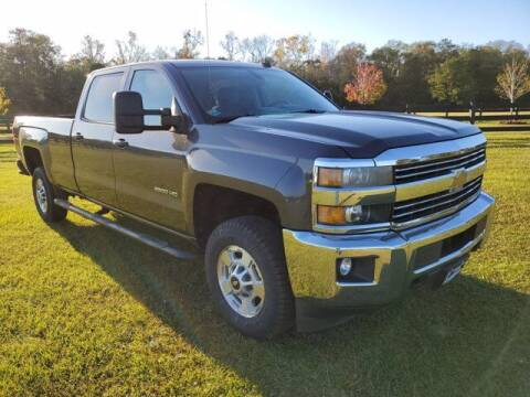 2015 Chevrolet Silverado 2500HD for sale at Bratton Automotive Inc in Phenix City AL