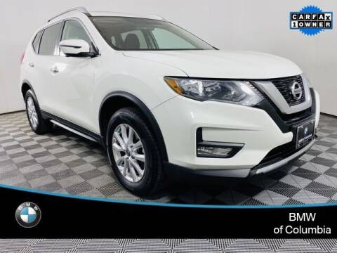 2017 Nissan Rogue for sale at Preowned of Columbia in Columbia MO