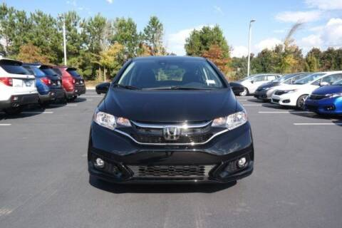 2020 Honda Fit for sale at Southern Auto Solutions - Lou Sobh Honda in Marietta GA