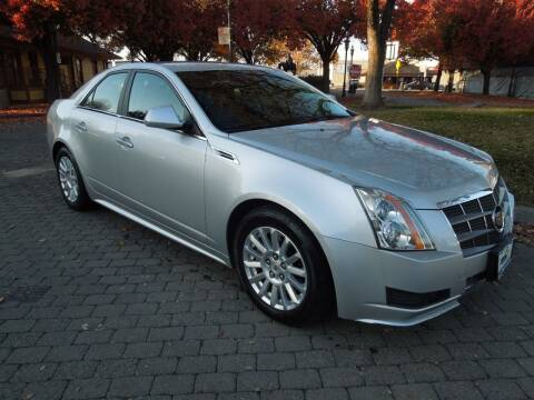 2010 Cadillac CTS for sale at Family Truck and Auto.com in Oakdale CA