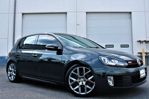 2013 Volkswagen GTI for sale at Chantilly Auto Sales in Chantilly VA