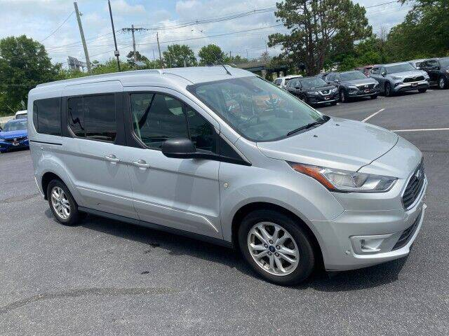 2019 Ford Transit Connect Wagon for sale in Maple Shade, NJ