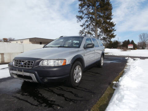 2005 Volvo XC70 for sale at JMS Motors in Lancaster PA