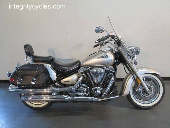 2005 Yamaha Road Star for sale at INTEGRITY CYCLES LLC in Columbus OH
