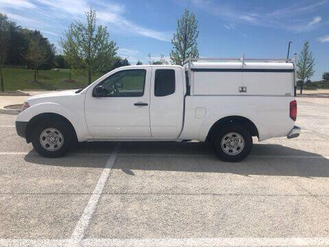 2012 Nissan Frontier for sale at Bob's Motors in Washington DC