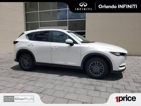 2019 Mazda CX-5 for sale at Orlando Infiniti in Orlando FL
