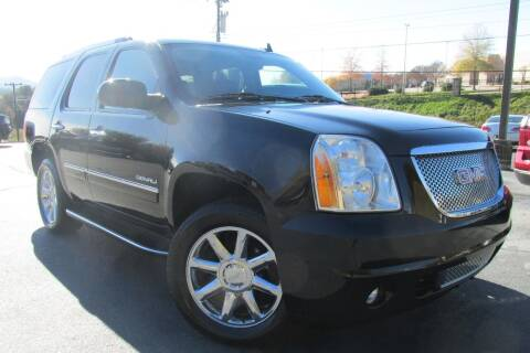 2013 GMC Yukon for sale at Tilleys Auto Sales in Wilkesboro NC
