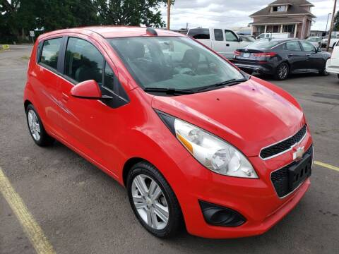 2015 Chevrolet Spark for sale at Low Price Auto and Truck Sales, LLC in Brooks OR