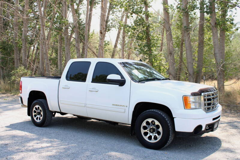 2009 GMC Sierra 1500 for sale at Northwest Premier Auto Sales in West Richland WA