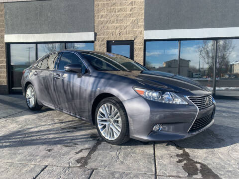 2015 Lexus ES 350 for sale at Berge Auto in Orem UT