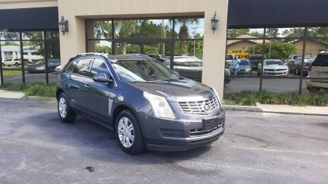 2013 Cadillac SRX for sale at Premier Motorcars Inc in Tallahassee FL