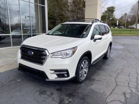 2020 Subaru Ascent for sale at Summit Credit Union Auto Buying Service in Winston Salem NC