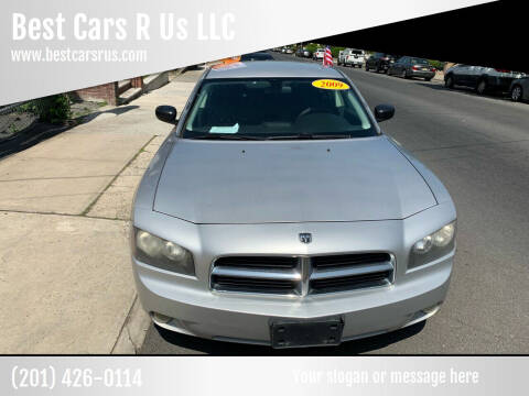 2009 Dodge Charger for sale at Best Cars R Us LLC in Irvington NJ