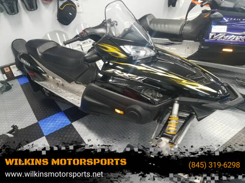2004 Yamaha RX-1 (4 Stroke) for sale at WILKINS MOTORSPORTS in Brewster NY