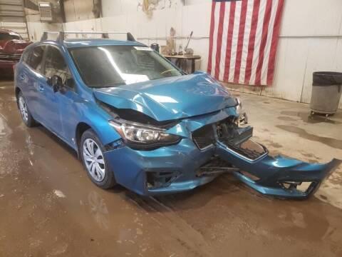 2019 Subaru Impreza for sale at STS Automotive in Denver CO