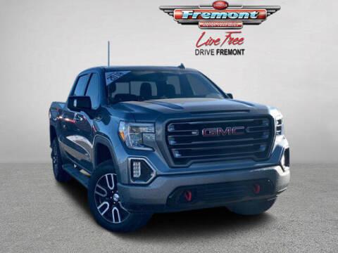 2019 GMC Sierra 1500 for sale at Rocky Mountain Commercial Trucks in Casper WY