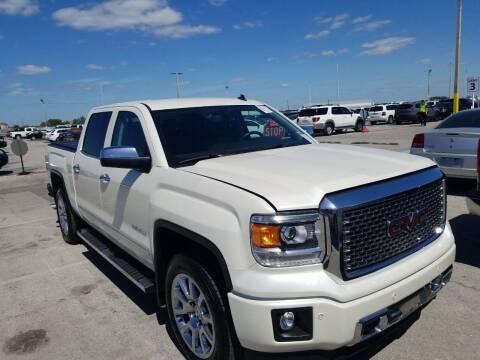 2014 GMC Sierra 1500 for sale at AUTO ALLIANCE LLC in Miami FL