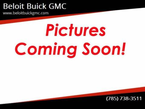 2020 GMC Canyon for sale at Beloit Buick GMC in Beloit KS