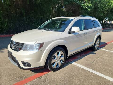 2013 Dodge Journey for sale at DFW Autohaus in Dallas TX