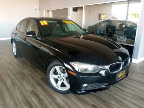 2014 BMW 3 Series for sale at Golden State Auto Inc. in Rancho Cordova CA