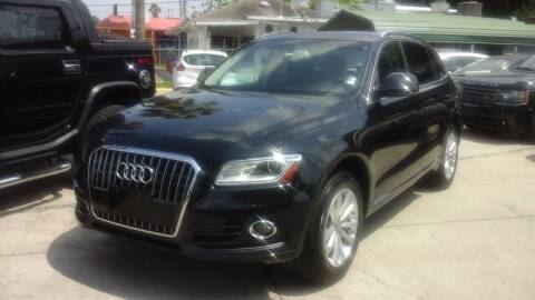 2013 Audi Q5 for sale at Express AutoPlex in Brownsville TX