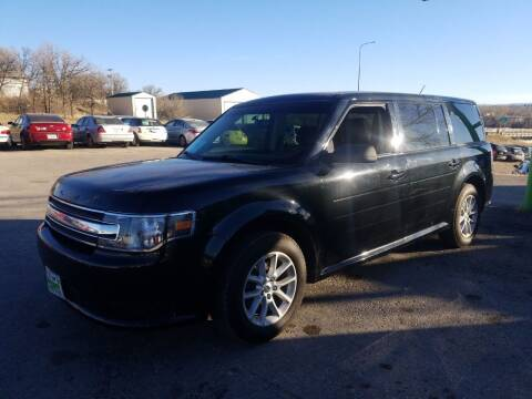2013 Ford Flex for sale at Independent Auto in Belle Fourche SD