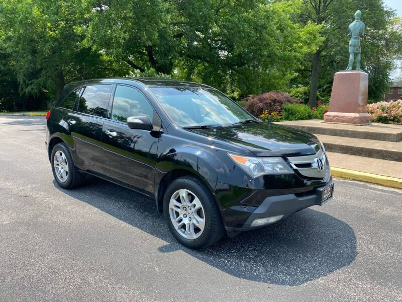 2009 Acura MDX for sale in Saint Charles, MO