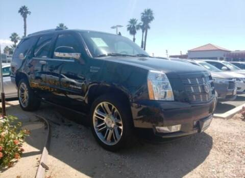 2013 Cadillac Escalade for sale at Auto Max Brokers in Palmdale CA