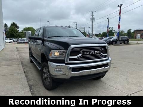 2018 RAM Ram Pickup 3500 for sale at Jeff Drennen GM Superstore in Zanesville OH