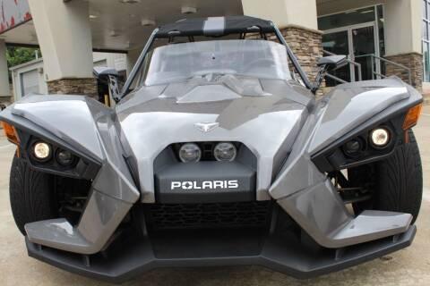 2015 Polaris Slingshot