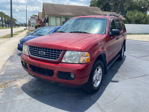 2004 Ford Explorer for sale at Riviera Auto Sales South in Daytona Beach FL