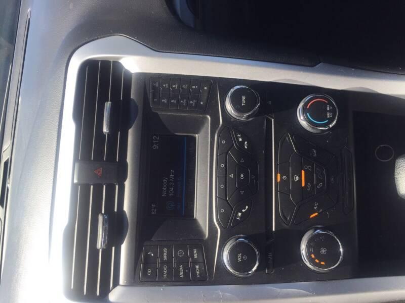 2016 Ford Fusion Energi SE Luxury 4dr Sedan - Excelsior Springs MO