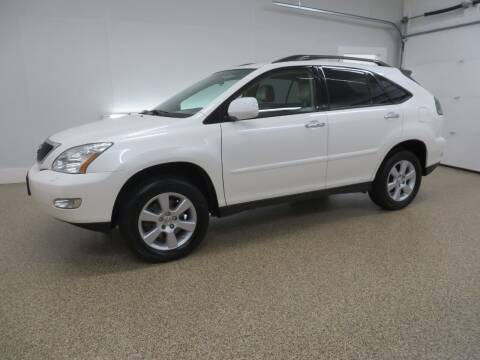 2009 Lexus RX 350 for sale at HTS Auto Sales in Hudsonville MI