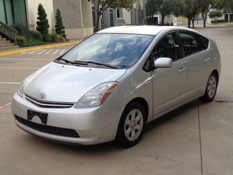 2007 Toyota Prius for sale at Auto Starlight in Dallas TX