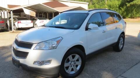 2010 Chevrolet Traverse for sale at Minden Autoplex in Minden LA