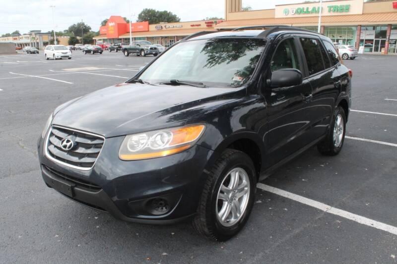 2011 Hyundai Santa Fe for sale at Drive Now Auto Sales in Norfolk VA