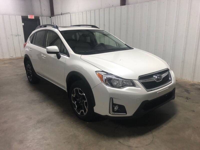 2017 Subaru Crosstrek for sale at Matt Jones Motorsports in Cartersville GA